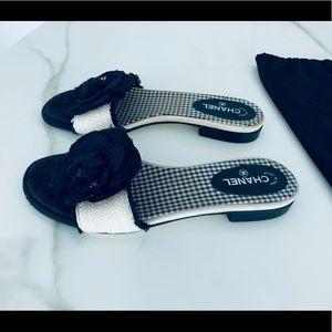 4e09c4b31e1 CHANEL Slippers for Women